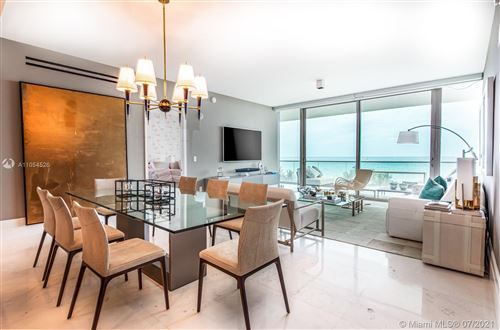 Photo of 10203 Collins Ave #502, Bal Harbour, FL 33154 (MLS # A11054526)