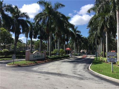 Photo of 1251 SE 29th St #202-26, Homestead, FL 33035 (MLS # A11100526)