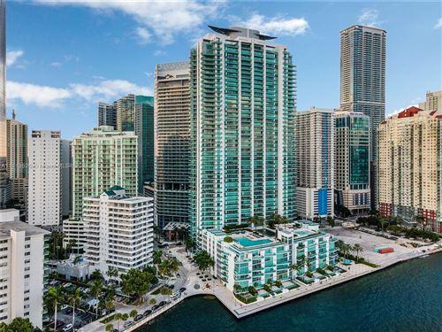 Photo of Miami, FL 33131 (MLS # A11113526)