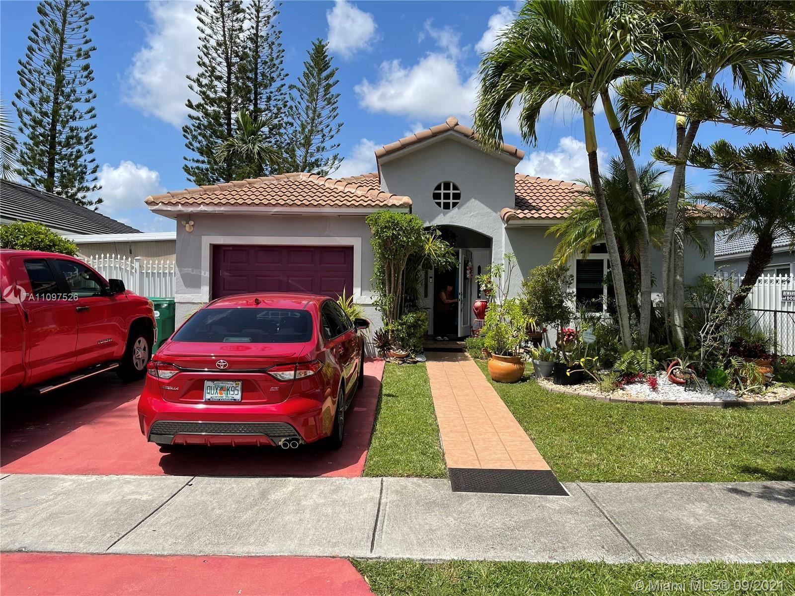 16948 SW 142nd Ct, Miami, FL 33177 - #: A11097526