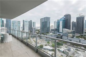 Photo of 92 SW 3rd St #3002, Miami, FL 33130 (MLS # A10585527)