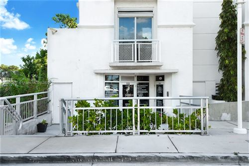 Photo of 1701 Sunset Harbor Dr #S206, Miami Beach, FL 33139 (MLS # A10598527)