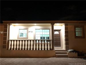 Photo of 17725 NW 37th Ave, Miami Gardens, FL 33056 (MLS # A10613527)