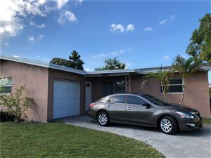 Photo of Listing MLS a10631527 in 6861 NW 24th St Sunrise FL 33313