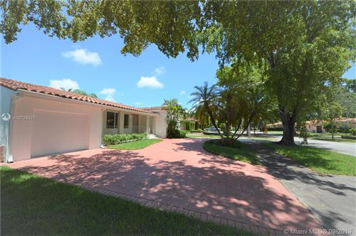 Photo of 1425 San Benito Ave, Coral Gables, FL 33134 (MLS # A10726527)