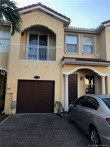 Photo of Listing MLS a10834527 in 930 SW 149th Ct Miami FL 33194