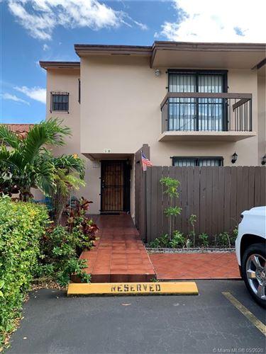 Foto de inmueble con direccion 3814 SW 79th Ave #50 Miami FL 33155 con MLS A10851527