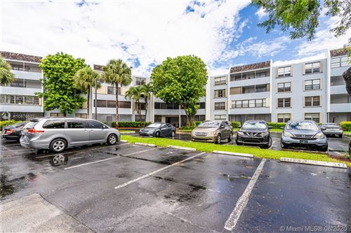Photo of Listing MLS a10876527 in 10854 N Kendall Dr #202 Miami FL 33176
