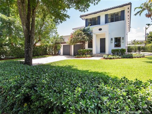 Photo of Listing MLS a10883527 in 7500 SW 55th Ave Miami FL 33143