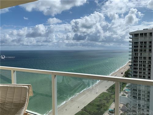 Photo of 16699 Collins Ave #2610, Sunny Isles Beach, FL 33160 (MLS # A10985527)
