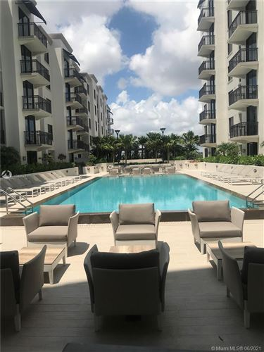 Photo of 301 Altara Ave #202, Coral Gables, FL 33146 (MLS # A11048527)