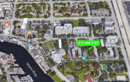 Photo of 413 NW 3rd St, Miami, FL 33128 (MLS # A11058527)