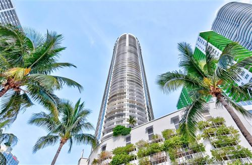 Photo of 1750 N Bayshore Dr #2804, Miami, FL 33132 (MLS # A11082527)