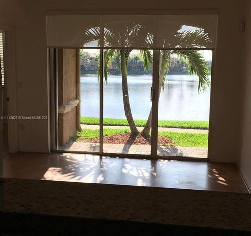 Photo of 6340 NW 114th Ave #108, Doral, FL 33178 (MLS # A11112527)