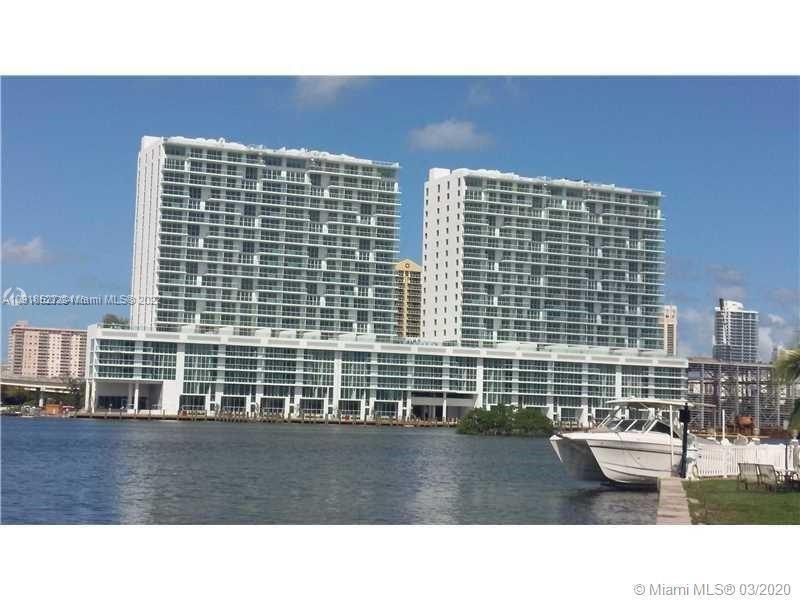 400 Sunny Isles Blvd #717, Sunny Isles, FL 33160 - #: A10918527