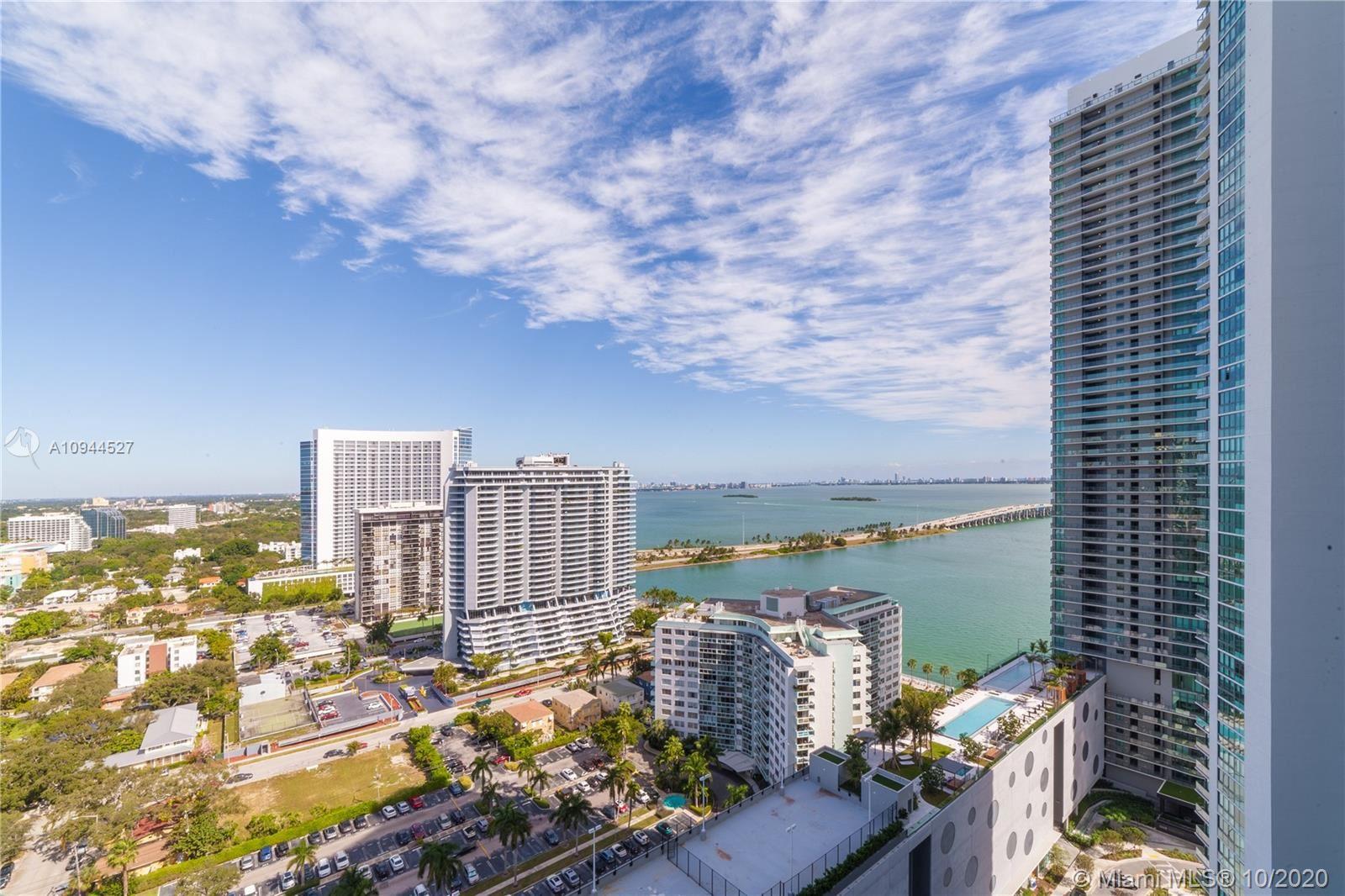 501 NE 31st St #2302, Miami, FL 33137 - #: A10944527