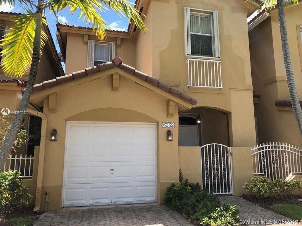 6362 SW 164th Path, Miami, FL 33193 - #: A11049527