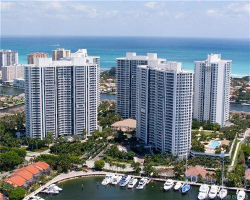 Photo of 21055 Yacht Club Dr #301, Aventura, FL 33180 (MLS # A10504528)