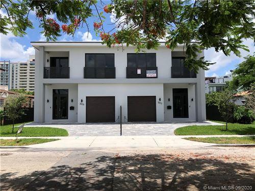 Photo of 3030 SW 21st St, Miami, FL 33145 (MLS # A10625528)