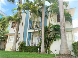 Photo of Listing MLS a10669528 in 9248 Collins Ave #104 Surfside FL 33154