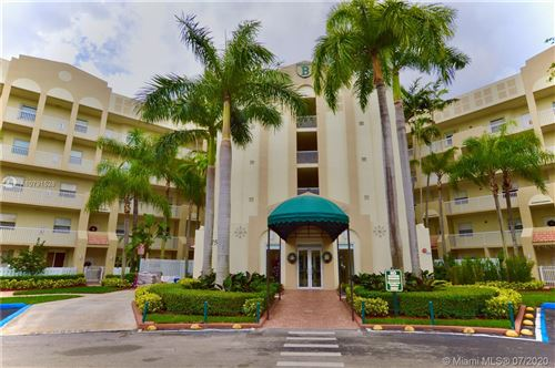 Photo of 10750 NW 66th St #411, Doral, FL 33178 (MLS # A10791528)
