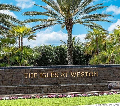 Foto de inmueble con direccion  Weston FL 33332 con MLS A10802528