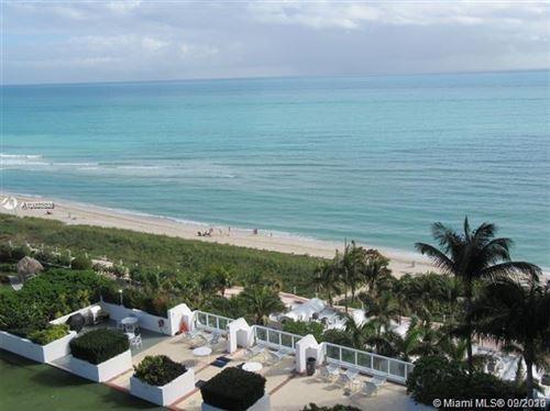 Photo of 6365 COLLINS AV #CAB29, Miami Beach, FL 33141 (MLS # A10927528)