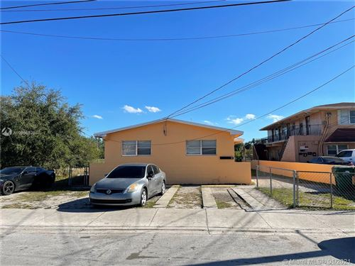 Photo of 1780 Ali Baba Ave, Opa-Locka, FL 33054 (MLS # A10988528)