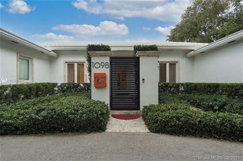 Photo of 1098 NE 99th St, Miami Shores, FL 33138 (MLS # A11096528)