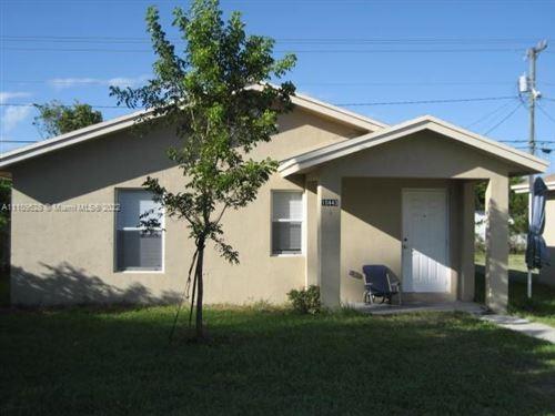 Photo of 10443 SW 184 ST, Cutler Bay, FL 33157 (MLS # A11109528)
