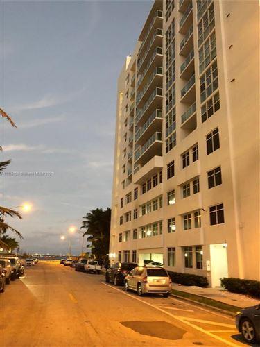 Photo of 520 NE 29th St #601, Miami, FL 33137 (MLS # A11116528)