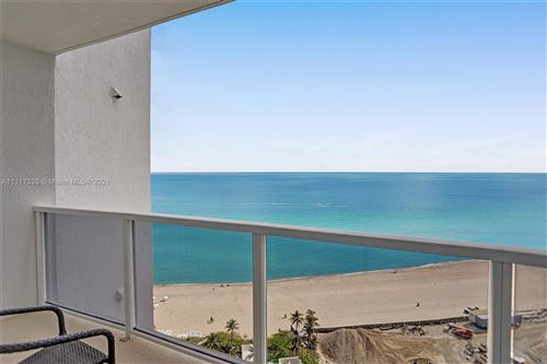 Photo of 18001 Collins Ave #2310, Sunny Isles Beach, FL 33160 (MLS # A11117528)
