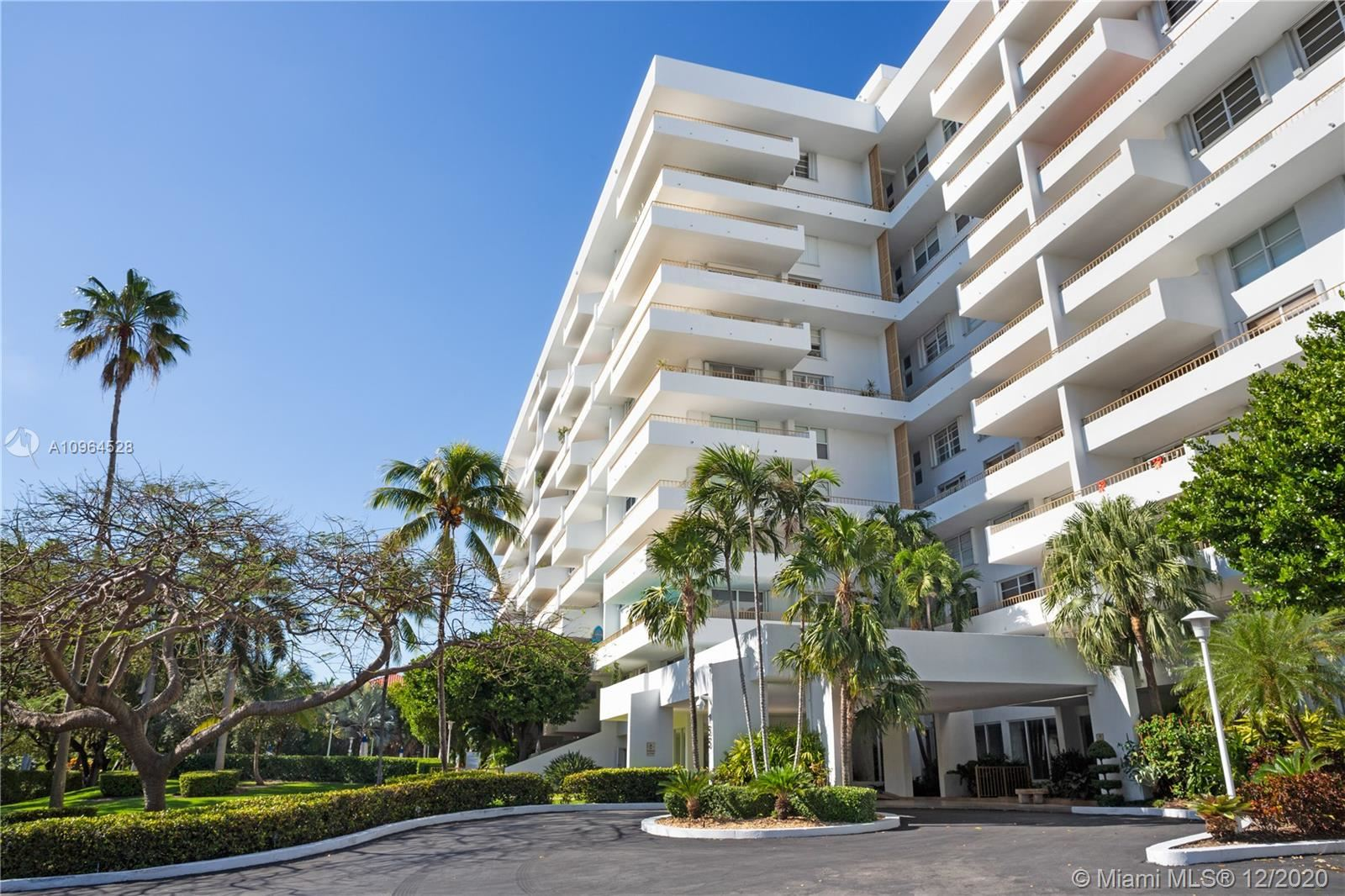 155 Ocean Lane Dr #210, Key Biscayne, FL 33149 - #: A10964528