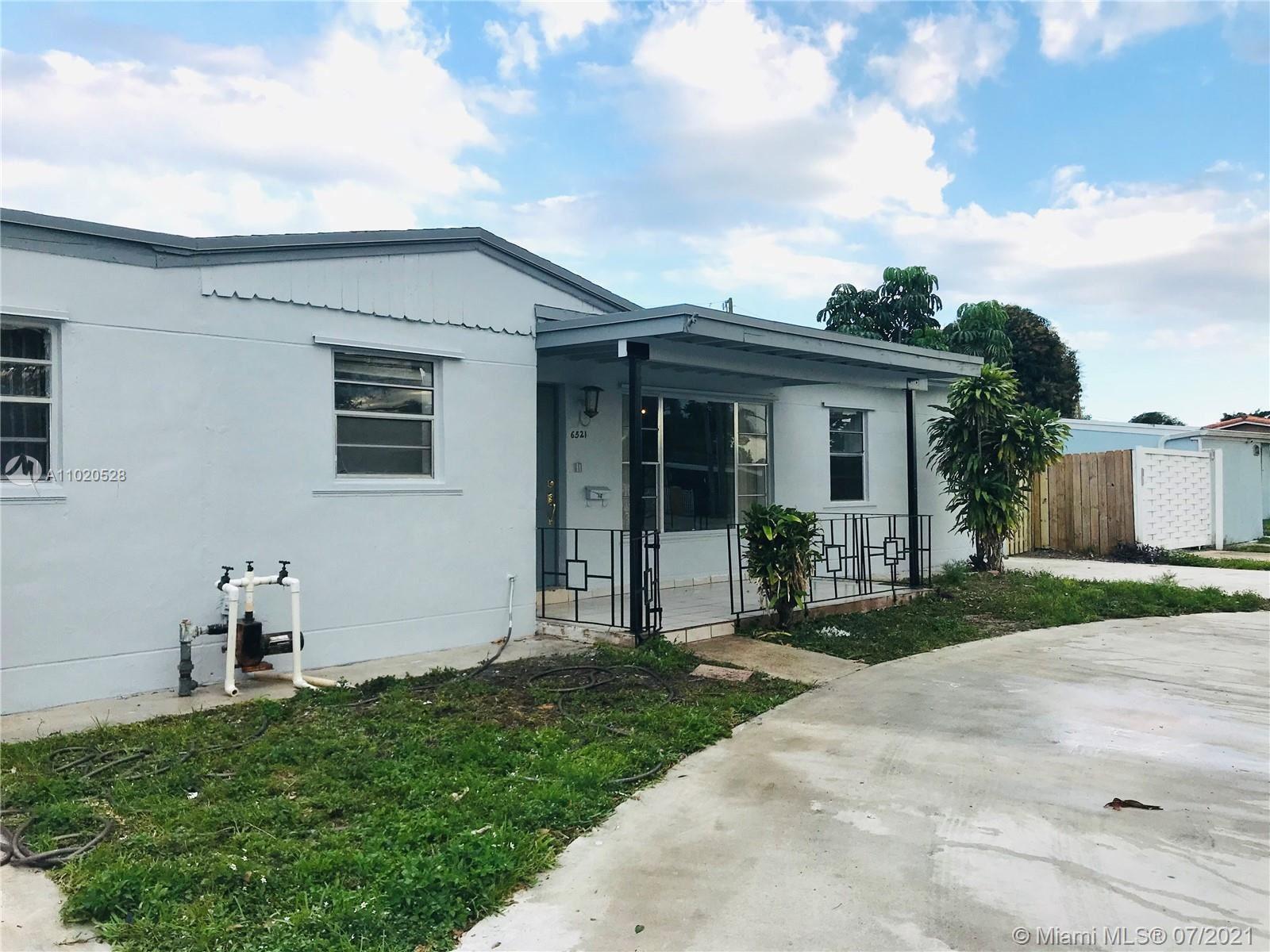 6521 W 14th Ave, Hialeah, FL 33012 - #: A11020528