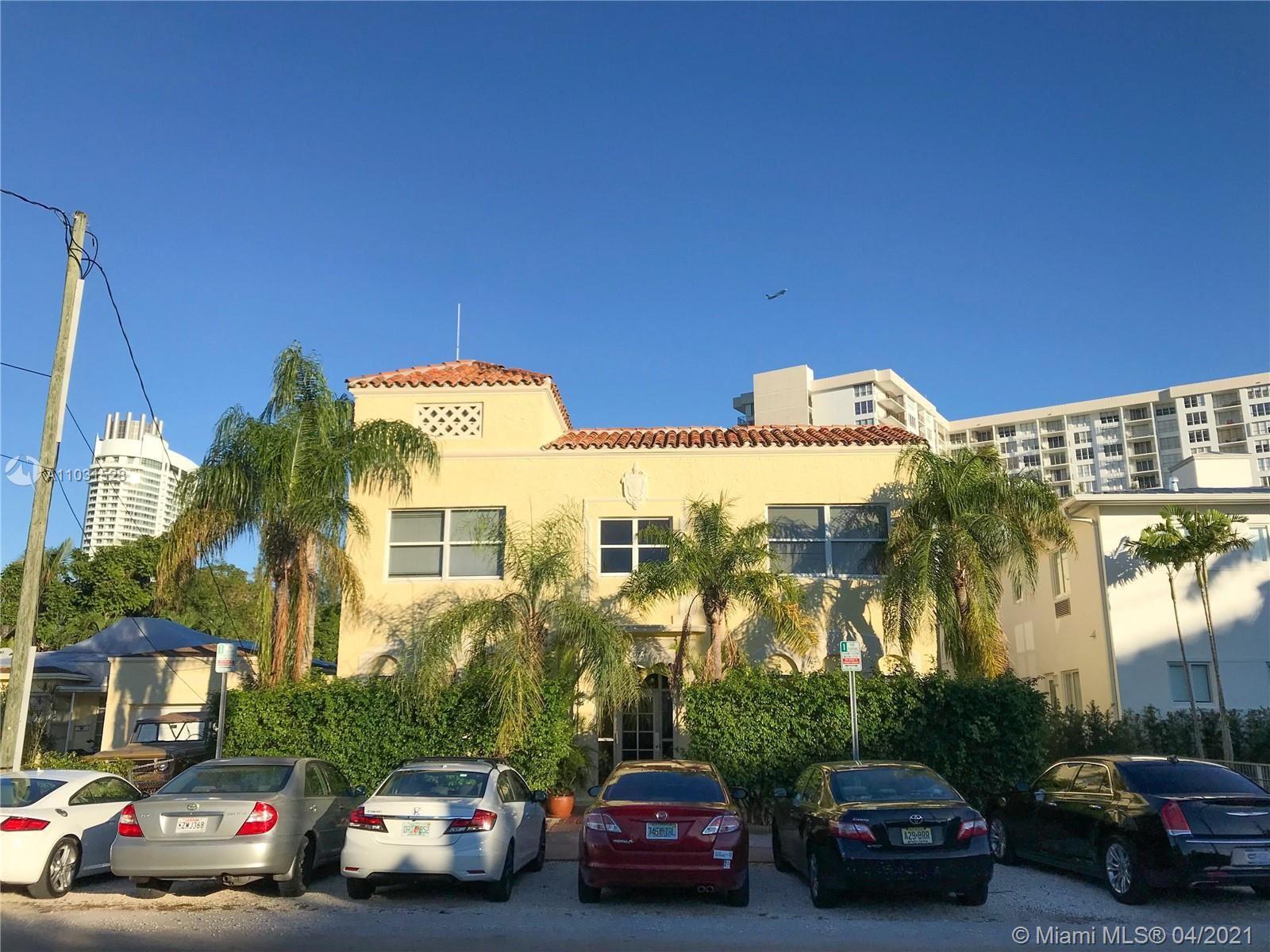 4215 Sheridan Ave #8, Miami Beach, FL 33140 - #: A11031528