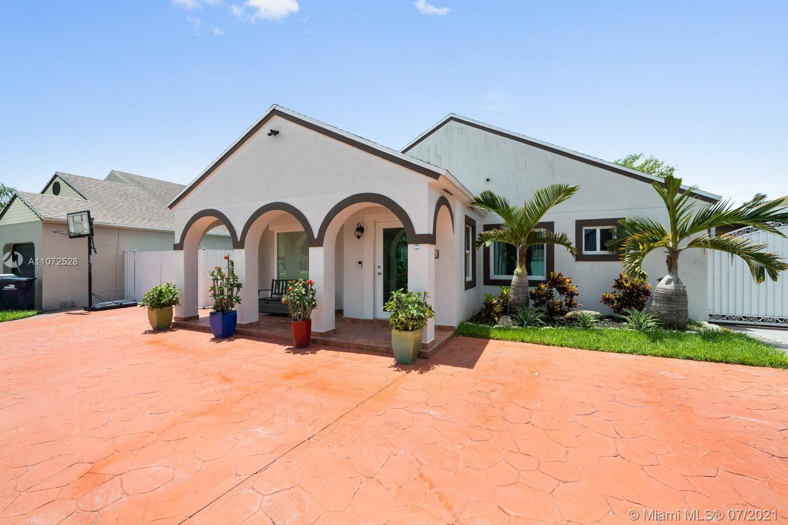 14376 SW 159th St, Miami, FL 33177 - #: A11072528