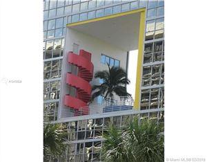 Photo of 2025 Brickell Ave #903, Miami, FL 33129 (MLS # A10415529)