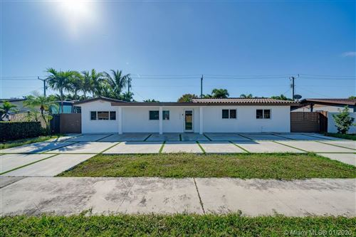Photo of Listing MLS a10799529 in 7846 NW 170th Ter Hialeah FL 33015