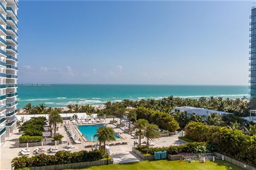 Photo of 2301 Collins Ave #741, Miami Beach, FL 33139 (MLS # A10808529)