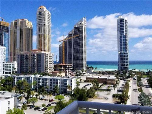 Foto de inmueble con direccion 231 174th St #1414 Sunny Isles Beach FL 33160 con MLS A10839529