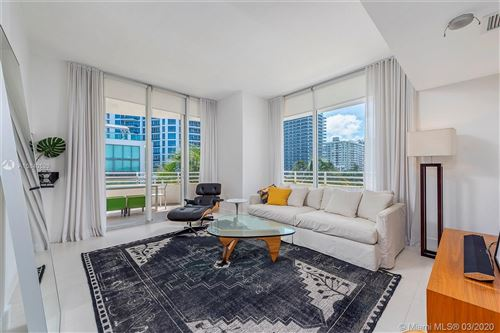 Photo of 5970 Indian Creek Dr #502, Miami Beach, FL 33140 (MLS # A10840529)