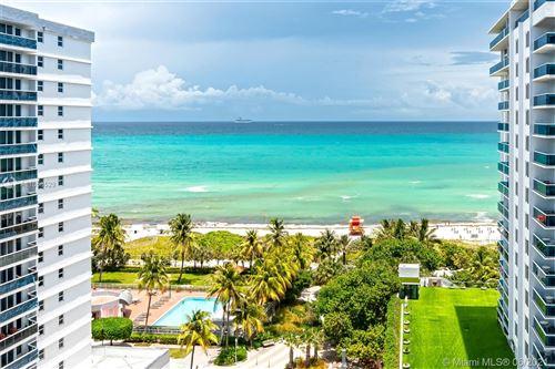 Photo of 102 24th St #1222, Miami Beach, FL 33139 (MLS # A11058529)