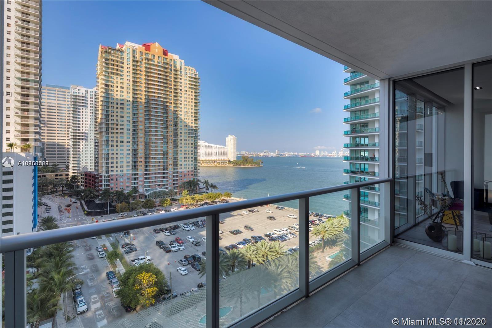 1300 Brickell Bay Dr #1209, Miami, FL 33131 - #: A10950529