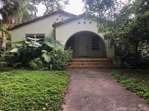 Photo of 1216 Castile Ave, Coral Gables, FL 33134 (MLS # A10518530)