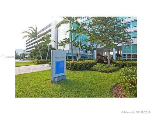 Photo of 20900 NE 30th Ave #710, Aventura, FL 33180 (MLS # A10765530)