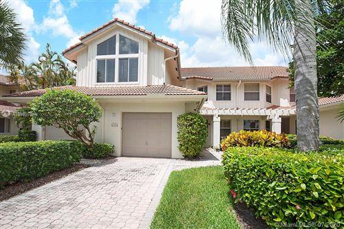 Foto de inmueble con direccion 5845 NW 24th Ave #1101 Boca Raton FL 33496 con MLS A10850530
