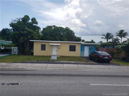 Photo of 740 E 49th St, Hialeah, FL 33013 (MLS # A10895530)