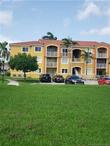 Foto de inmueble con direccion 20810 SW 87th Ave #204 Cutler Bay FL 33189 con MLS A10931530