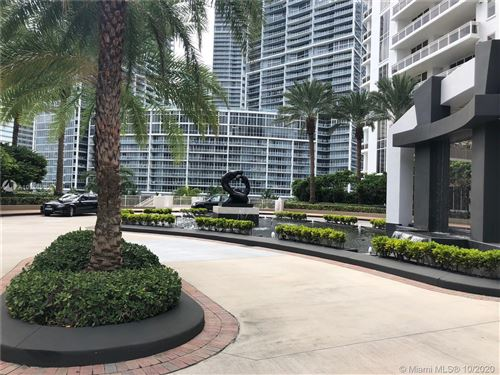 Photo of 901 Brickell Key Blvd #2308, Miami, FL 33131 (MLS # A10946530)
