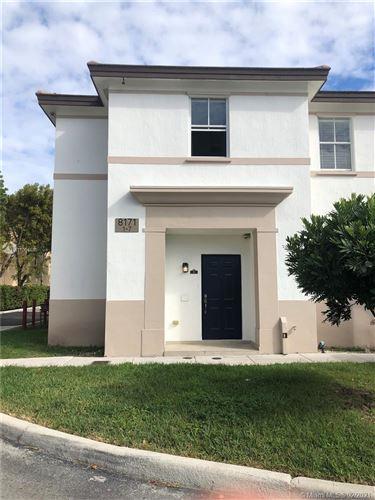 Photo of 8171 W 36th av #1, Hialeah Gardens, FL 33018 (MLS # A11004530)